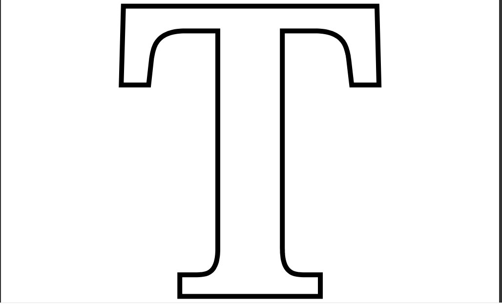 t coloring page letter t coloring pages getcoloringpagescom page t coloring