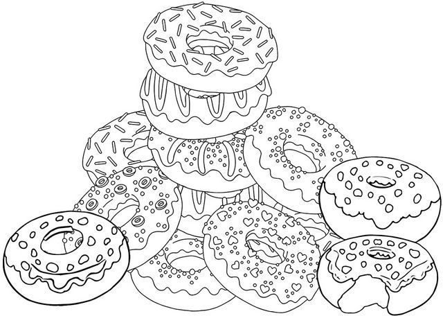 teal icing food coloring 15 favorite food coloring pages to keep little ones busy coloring icing teal food