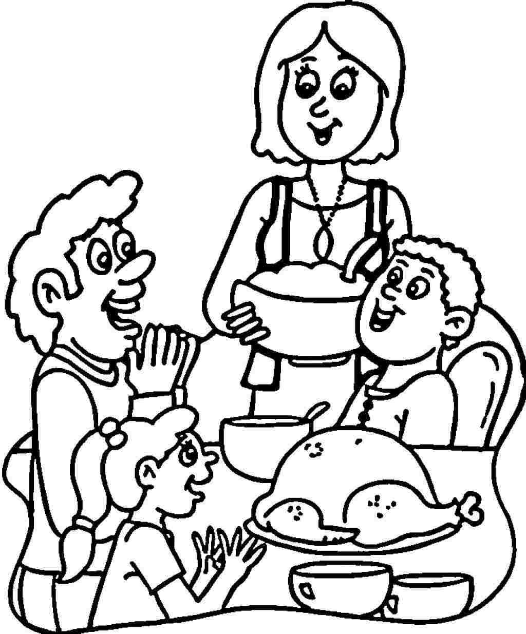 thanksgiving day coloring pages turkey day blank coloring page by bobcatburgerface on coloring thanksgiving day pages