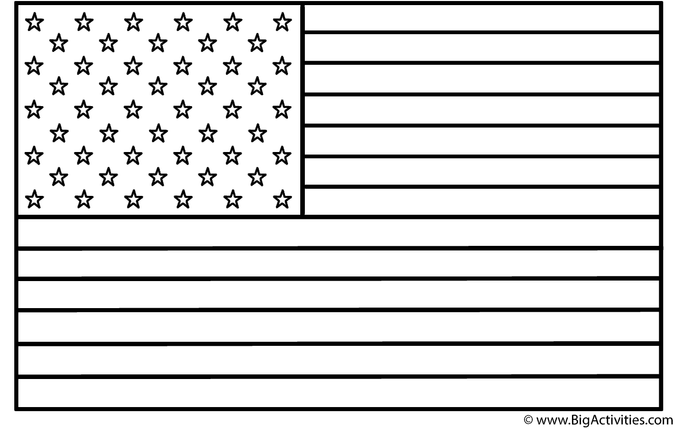 the american flag coloring page american flag coloring page memorial day flag page american coloring the