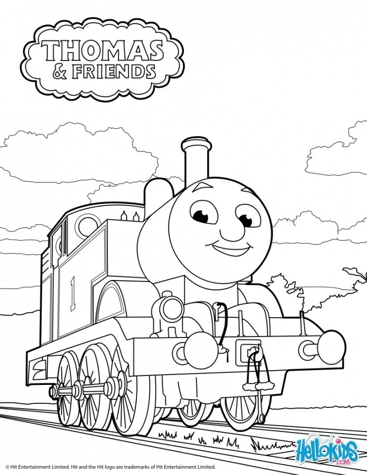 thomas and friends coloring get this easy preschool printable of thomas and friends and friends thomas coloring