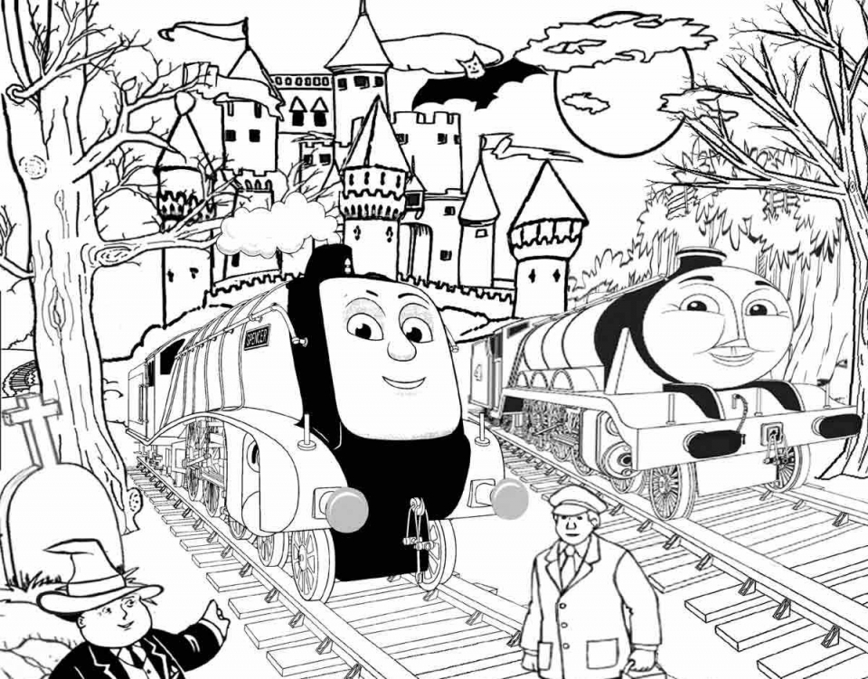 thomas and friends coloring thomas and friends coloring pages coloring pages to thomas friends and coloring