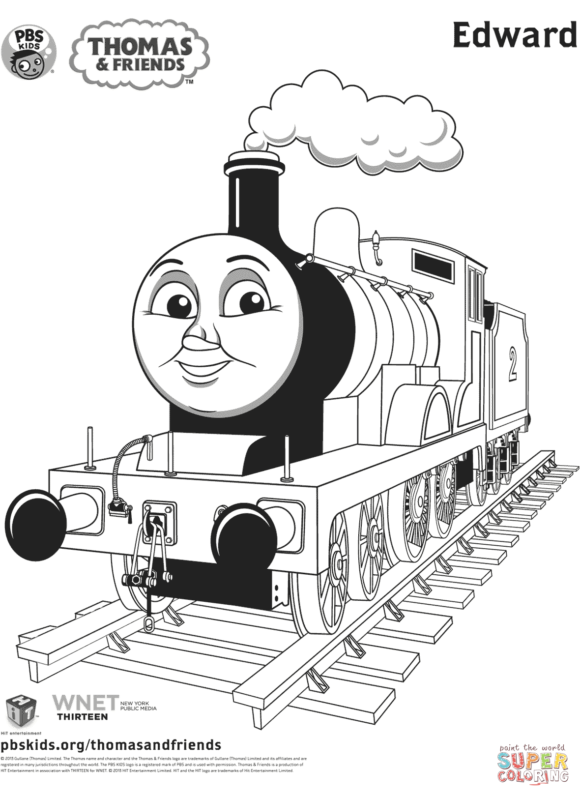 thomas and friends coloring thomas and friends for children thomas and friends kids coloring friends thomas and