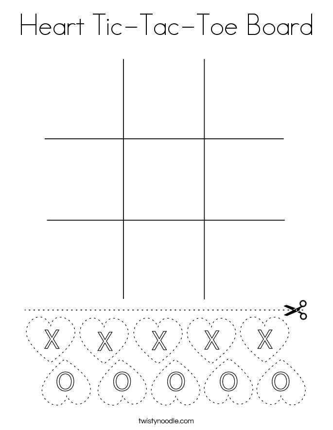 tic tac toy coloring pages tic tac toy free coloring pages toy pages tic tac coloring