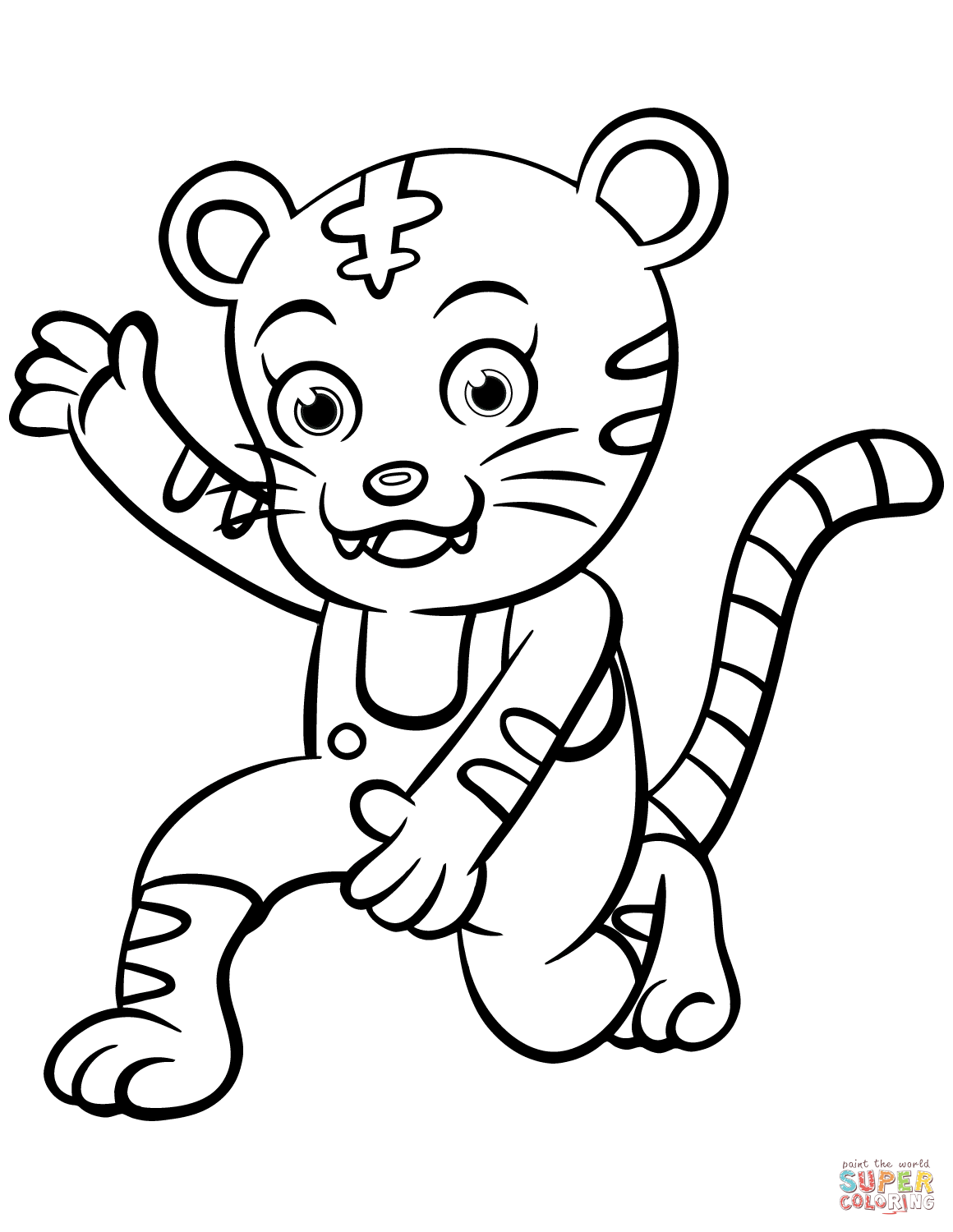 tiger pictures to color tiger coloring pages google search lion coloring pages tiger to color pictures