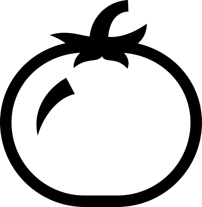tomato outline tomato outline rubber stamp food stamps fruit and tomato outline