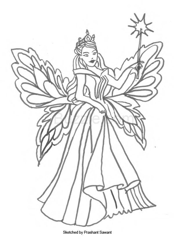 tooth fairy pictures to color faires coloring pages coloring home fairy color pictures to tooth