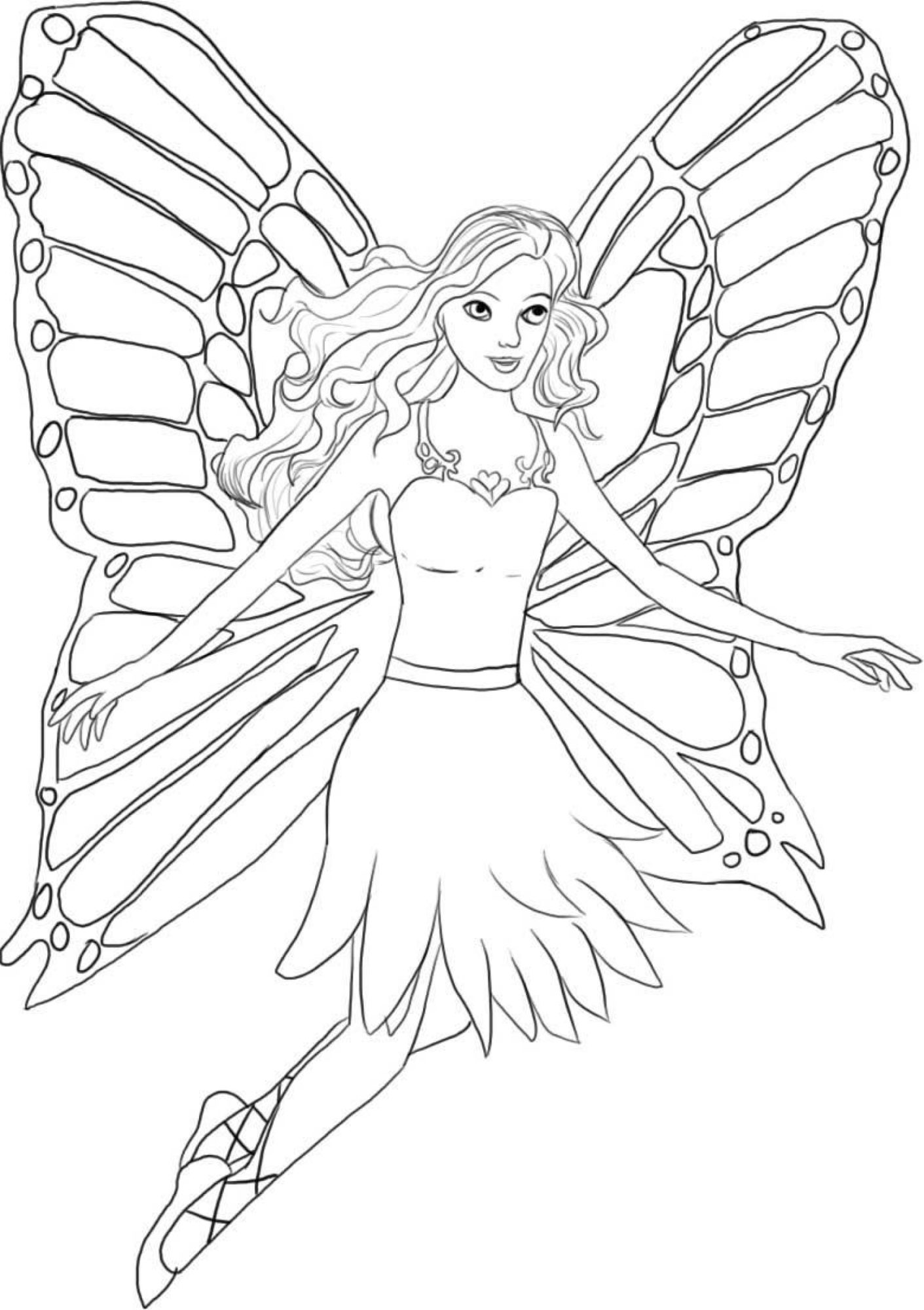 tooth fairy pictures to color free printable tooth fairy coloring pages coloring home color to fairy pictures tooth