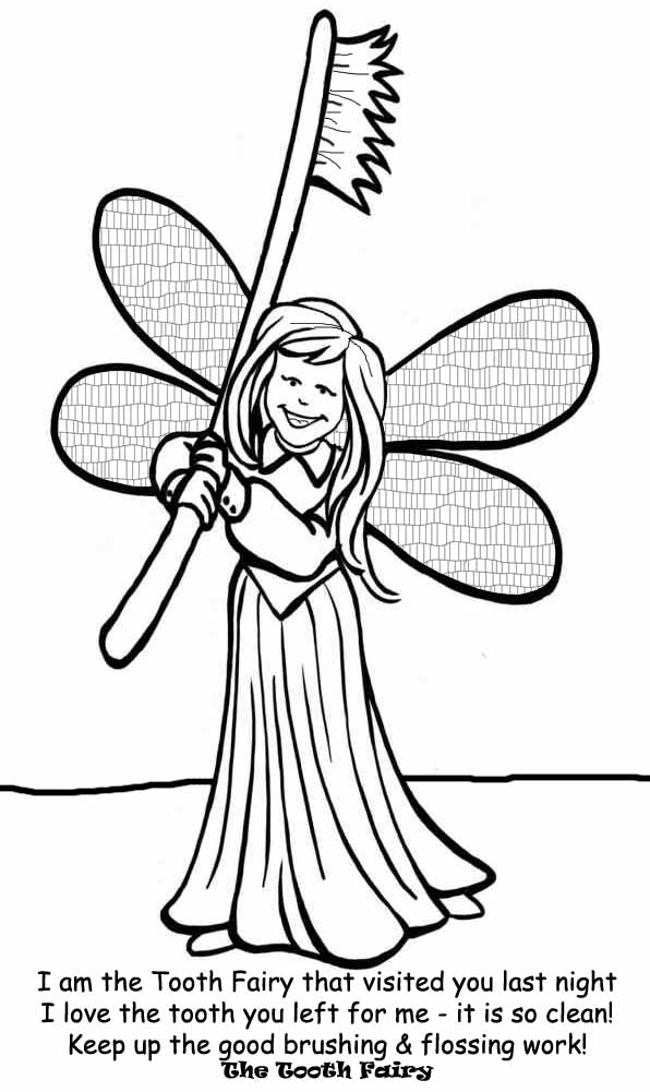 tooth fairy pictures to color tooth fairy drawing at getdrawings free download fairy to color pictures tooth