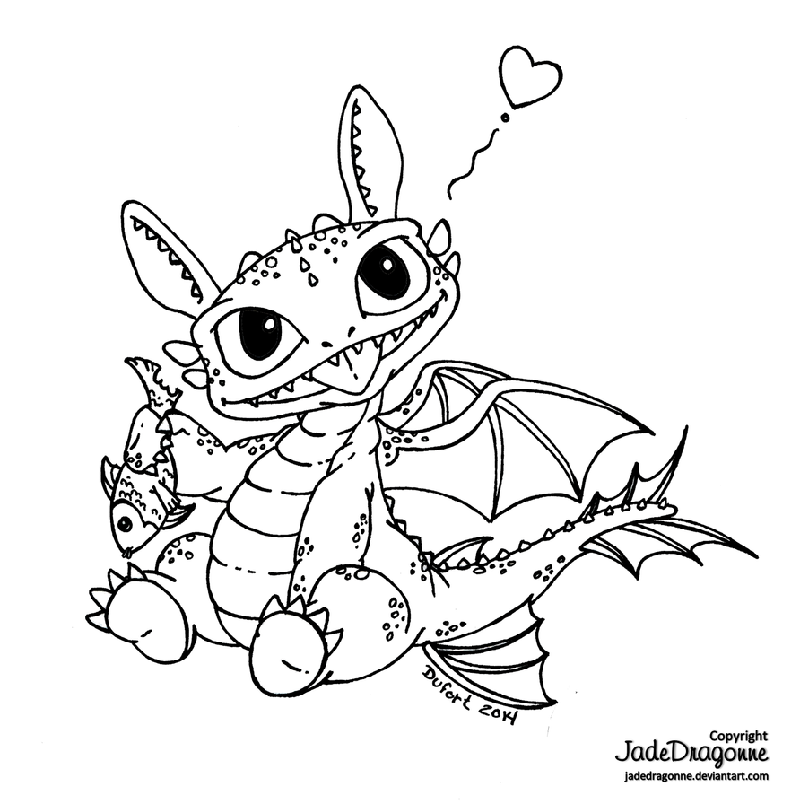 toothless coloring page baby toothless dragon coloring pages coloring home page toothless coloring