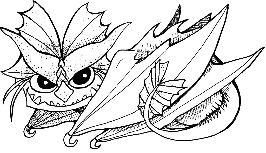 toothless coloring page free toothless coloring pages download and print page toothless coloring