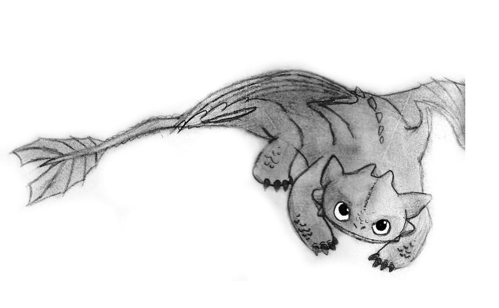toothless dragon drawing toothless sketches by an0nym0useart on deviantart drawing toothless dragon