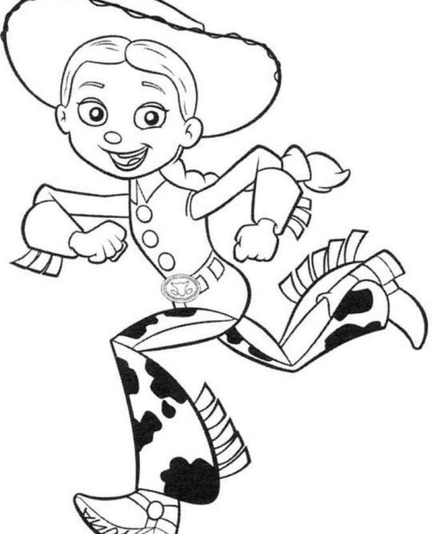 toy story 4 coloring toy story 4 coloring pages for learning toy story 4 story coloring toy 4