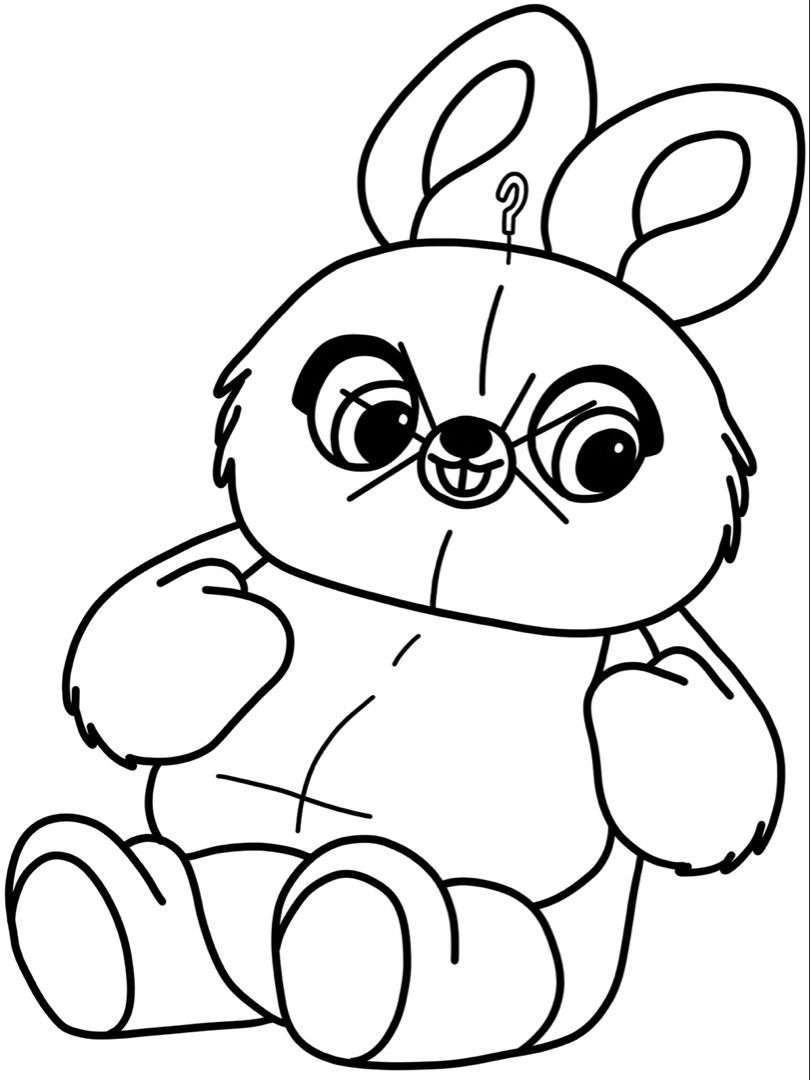 toy story 4 coloring toy story 4 coloring pages hellokidscom story 4 coloring toy