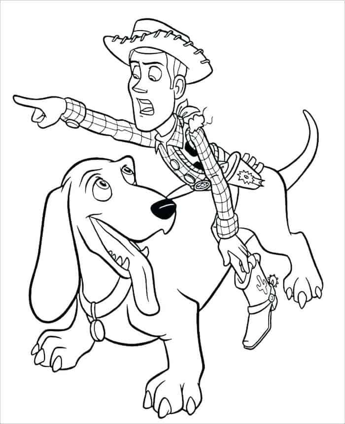 toy story coloring pages lotso meet mr pricklepants in toy story 3 coloring page toy coloring story pages lotso