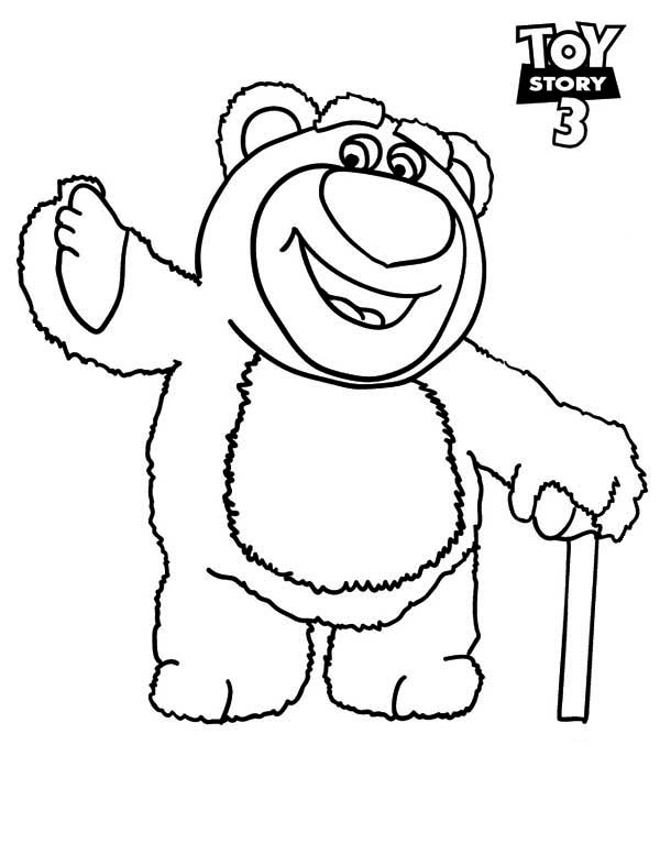 toy story coloring pages lotso toy story coloring pages for kids coloring home pages coloring toy lotso story