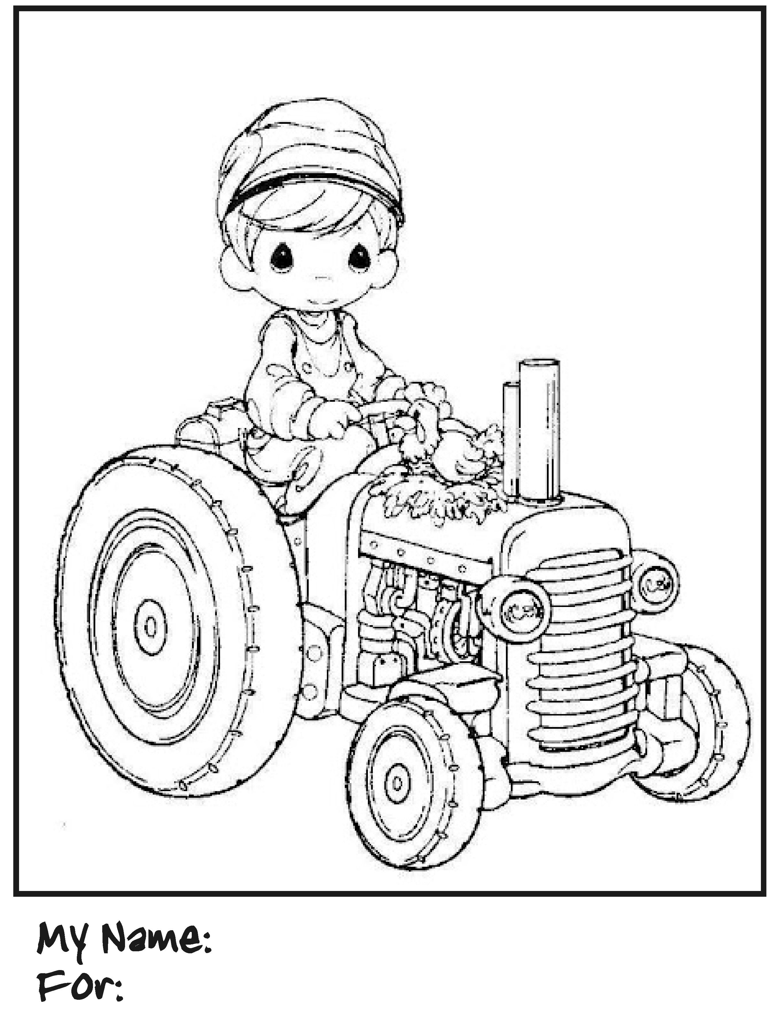 tractor pictures for kids free printable tractor coloring pages for kids pictures tractor for kids
