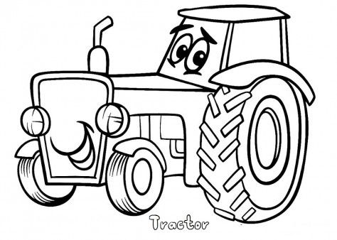 tractor pictures for kids images for gt blender coloring page tractor coloring for kids tractor pictures