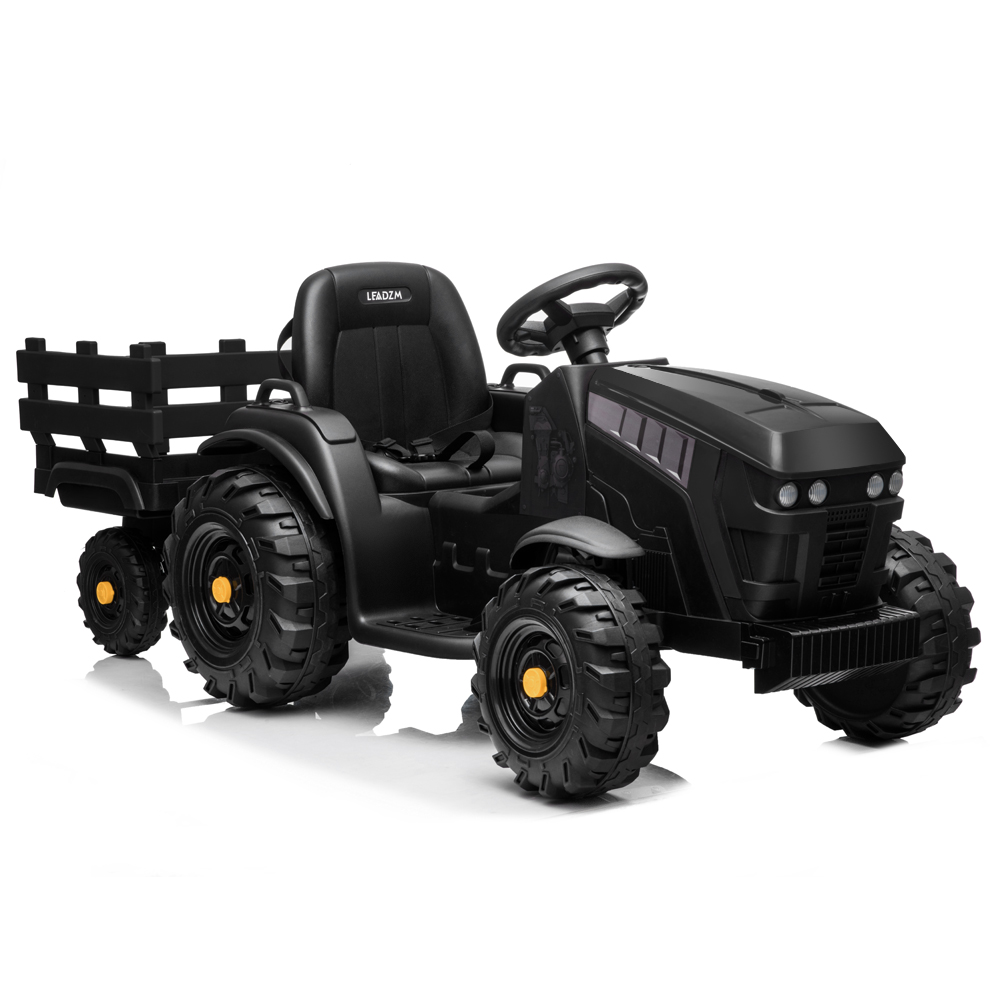 tractor pictures for kids kids electric tractor with trailer 12v power children for tractor pictures kids