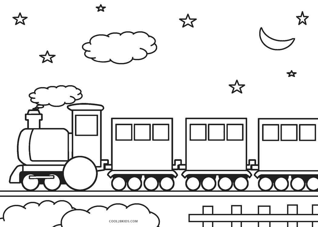 trains coloring pages free printable train coloring pages for kids coloring trains pages 1 1