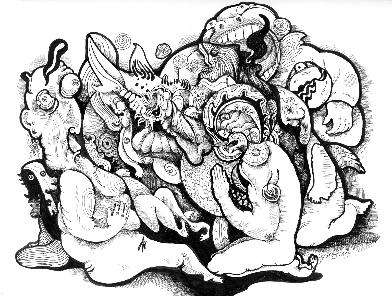 trippy coloring page psychedelic faces psychedelic adult coloring pages page coloring trippy