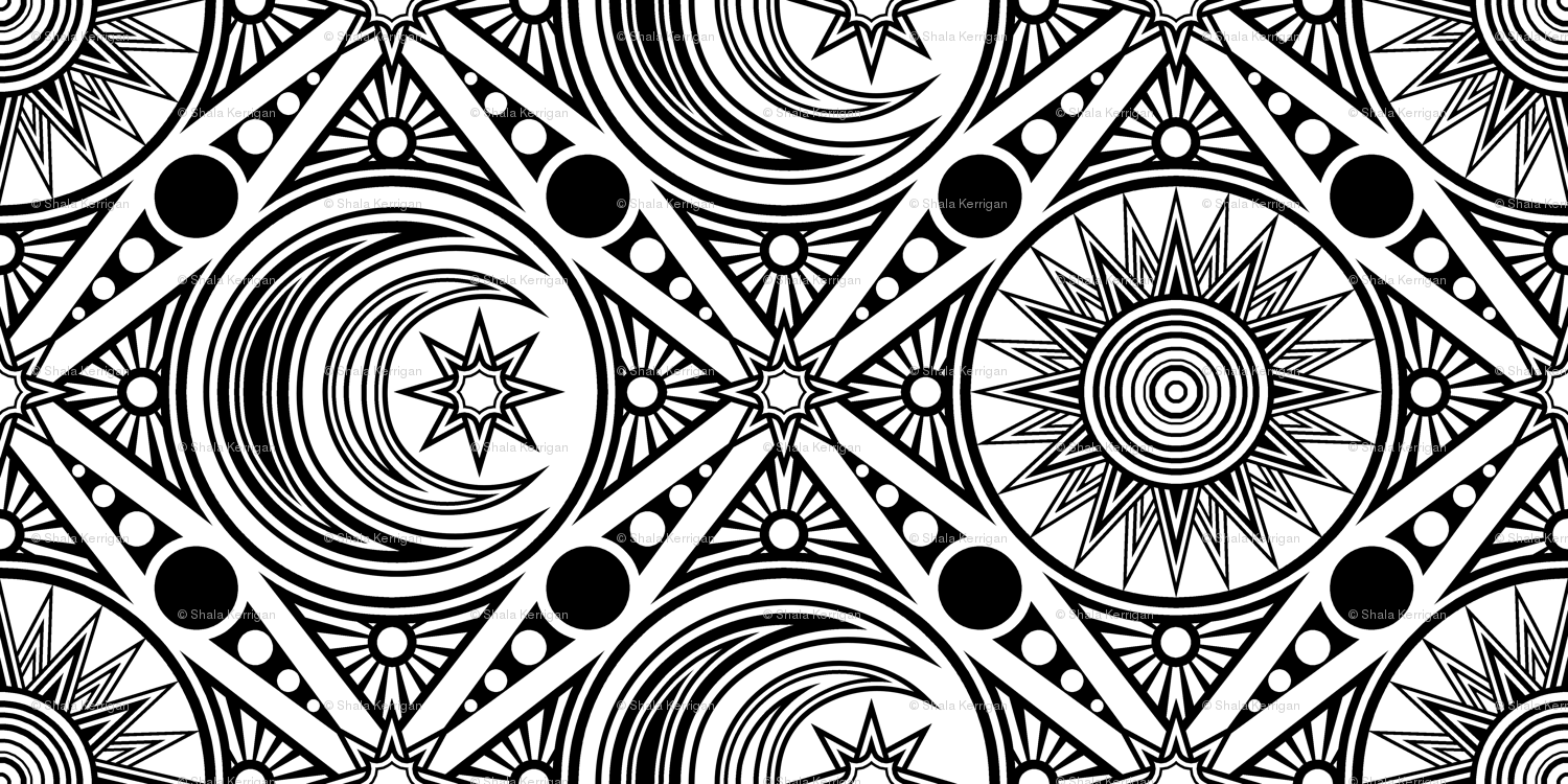 trippy sun and moon sun and moon backgrounds wallpapersafari and moon sun trippy