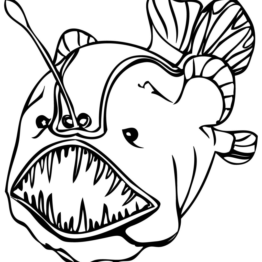 tropical fish coloring pages tropical fish coloring pages clipart panda free coloring fish tropical pages