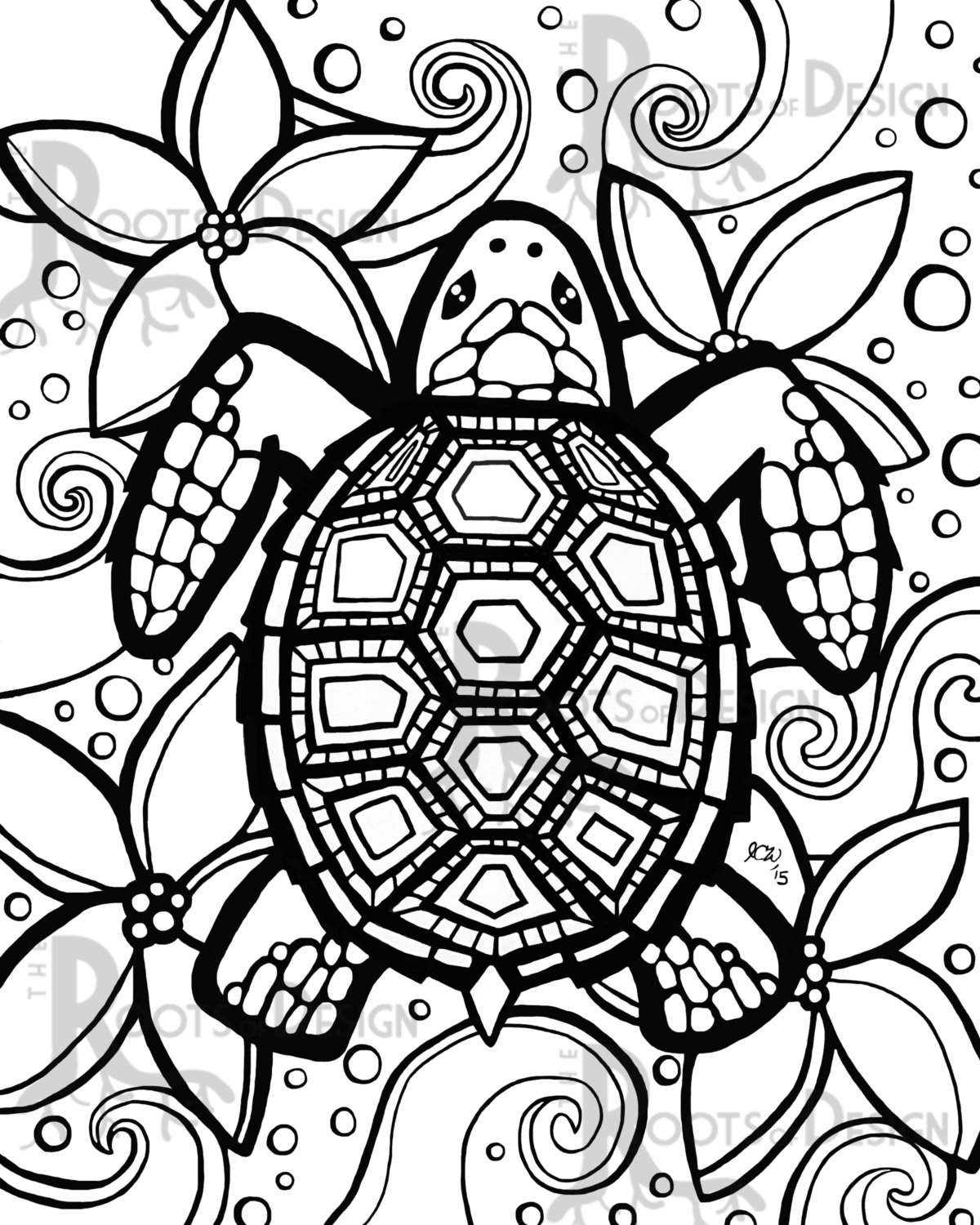 turtle coloring pictures coloring pages turtles free printable coloring pages coloring turtle pictures