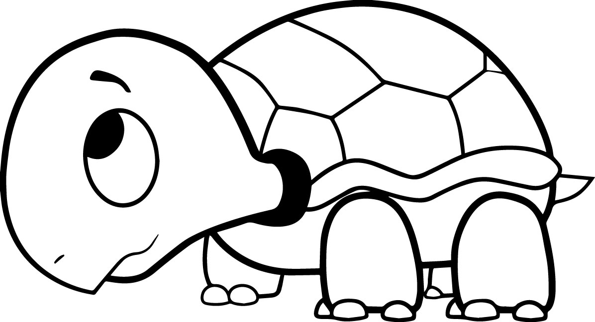 turtle coloring pictures free easy to print turtle coloring pages tulamama pictures turtle coloring