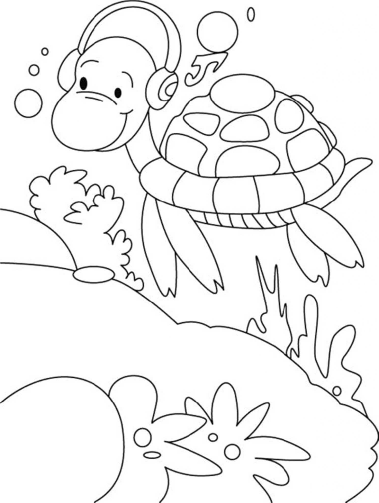 turtle coloring pictures yertle the turtle coloring pages coloring home pictures turtle coloring