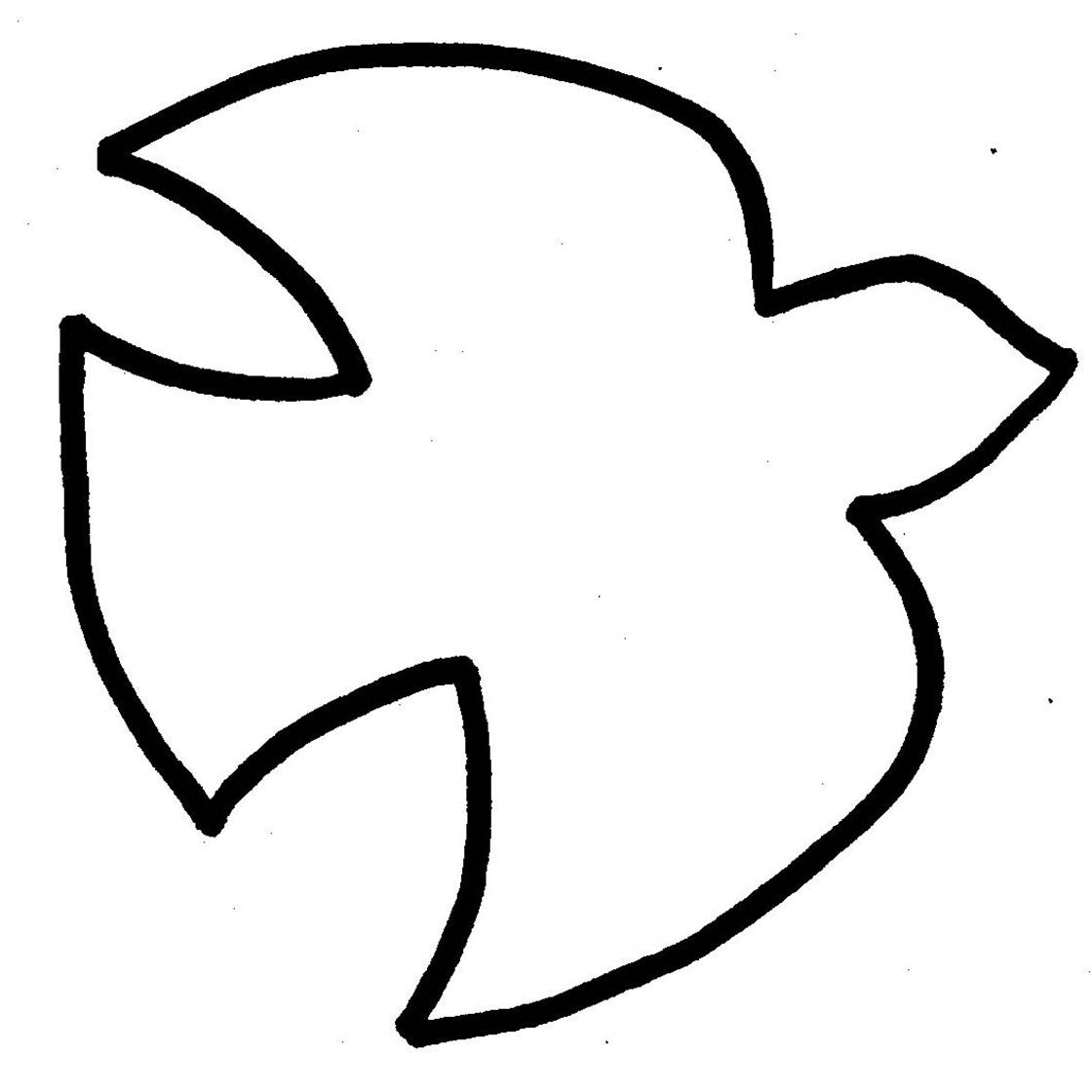 turtle dove template dove drawing outline at getdrawings free download turtle dove template