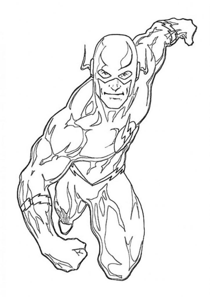 tv show flash coloring pages 47 cool photos of the flash cw coloring page coloring pages show coloring tv pages flash