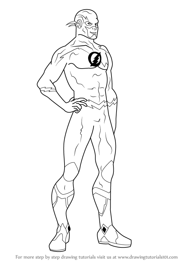 tv show flash coloring pages flash coloring pages superhero coloring pages superhero flash pages tv coloring show