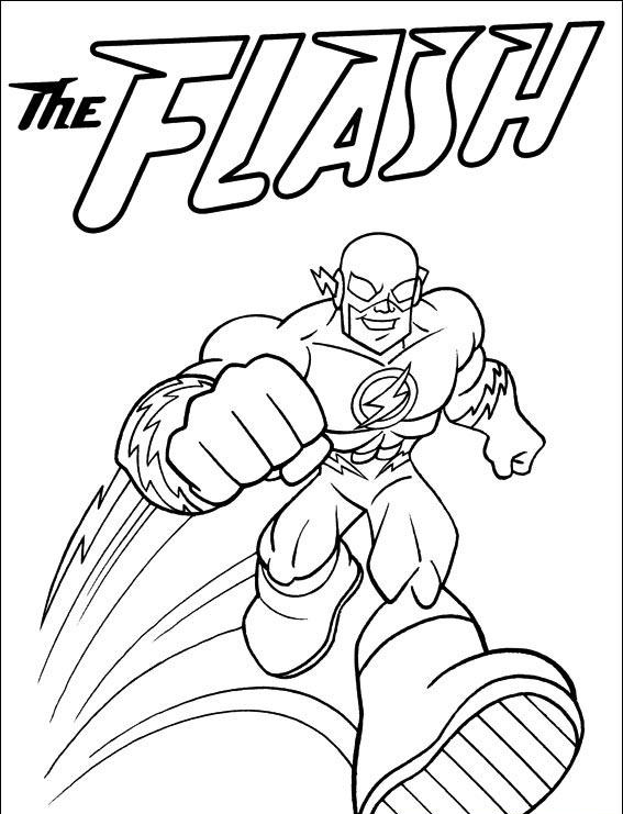 tv show flash coloring pages flash coloring pages superhero coloring superhero flash pages show tv coloring
