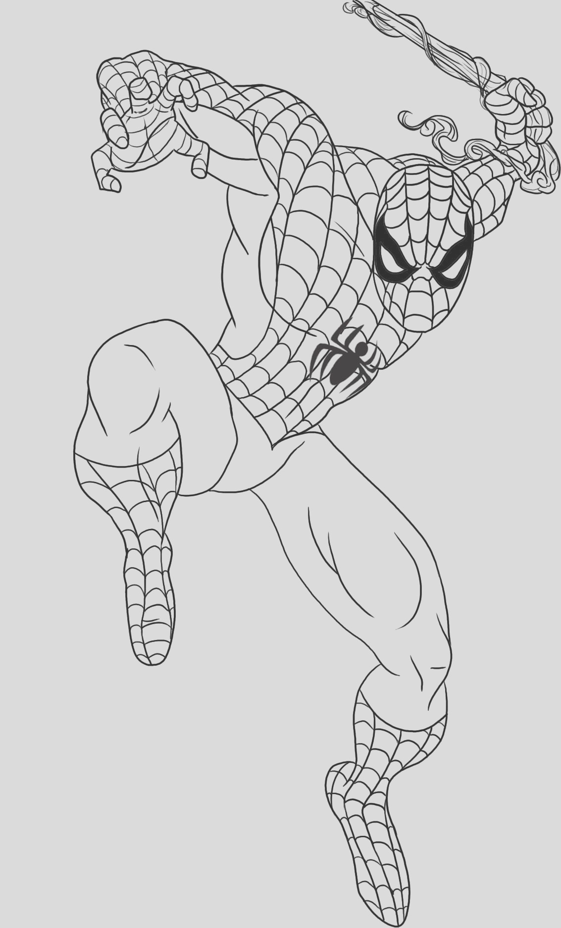 tv show flash coloring pages the flash coloring pages coloring4freecom flash show coloring tv pages 1 1
