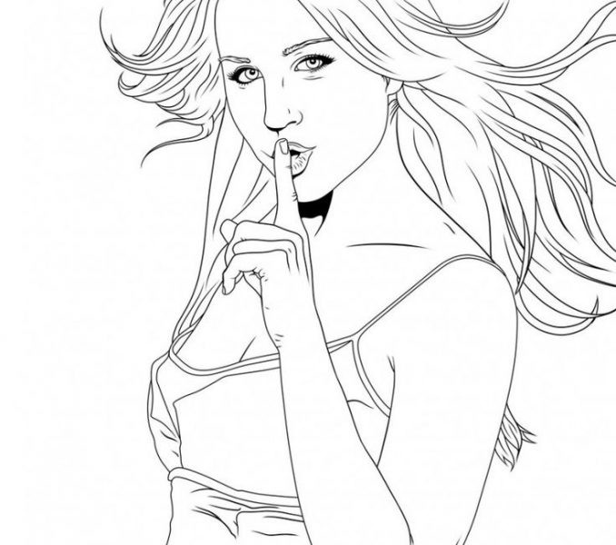 tween coloring pages coloring pages for teenage girl to print learn to color coloring tween pages