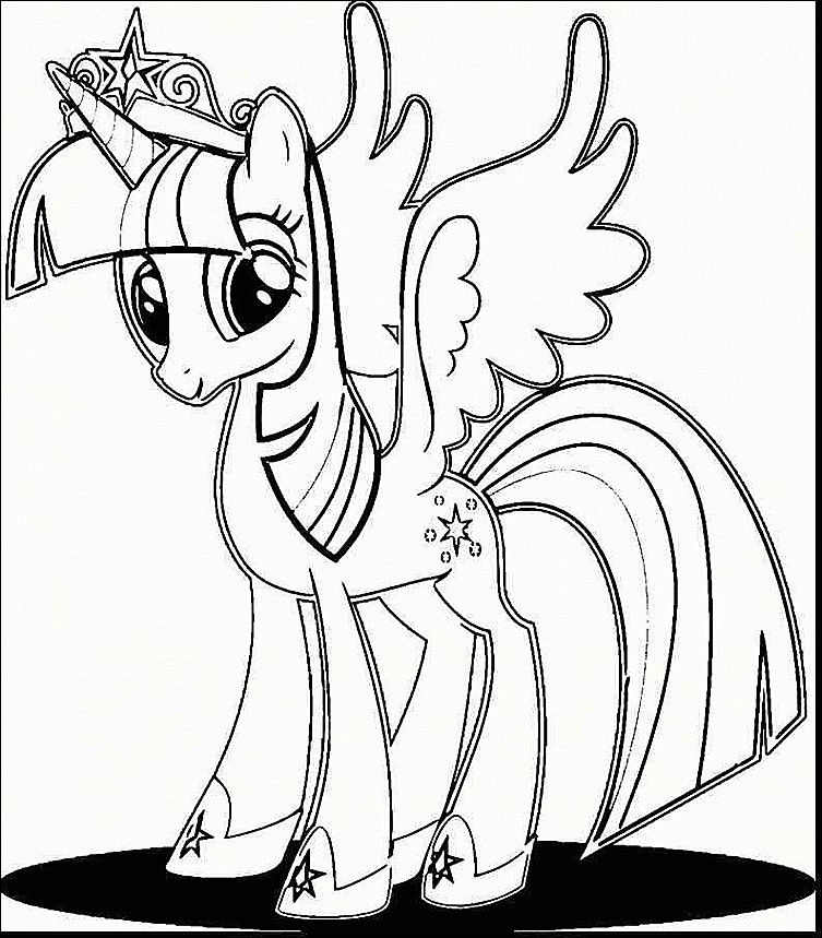 twilight sparkle colouring pages my little pony coloring pages twilight sparkle and friends pages twilight sparkle colouring