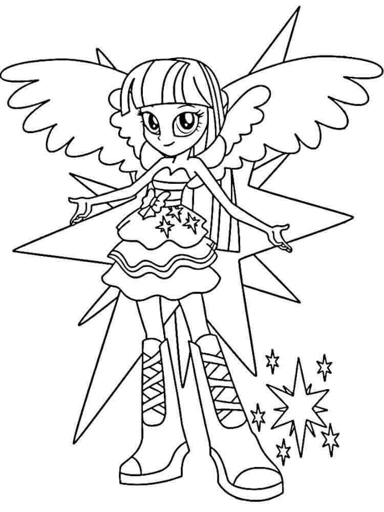 twilight sparkle colouring pages twilight sparkle coloring pages best coloring pages for kids twilight colouring sparkle pages
