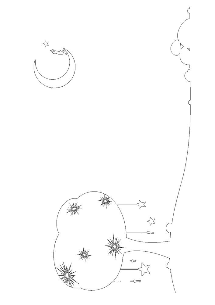 twinkle star coloring page quottwinkle twinkle little starquot coloring for kids coloring page twinkle star
