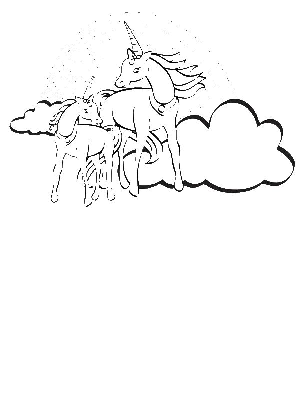 unicorn coloring pages for 9 year olds rainbow unicorn drawing at getdrawings free download olds pages unicorn year for coloring 9
