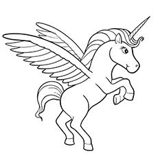 unicorn coloring pages for 9 year olds unicorn coloring pages for kids coloring home olds for pages unicorn coloring 9 year