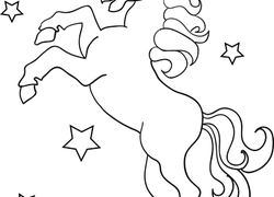 unicorn coloring pages for 9 year olds unicorn coloring pages for kids coloring home pages 9 coloring unicorn olds year for