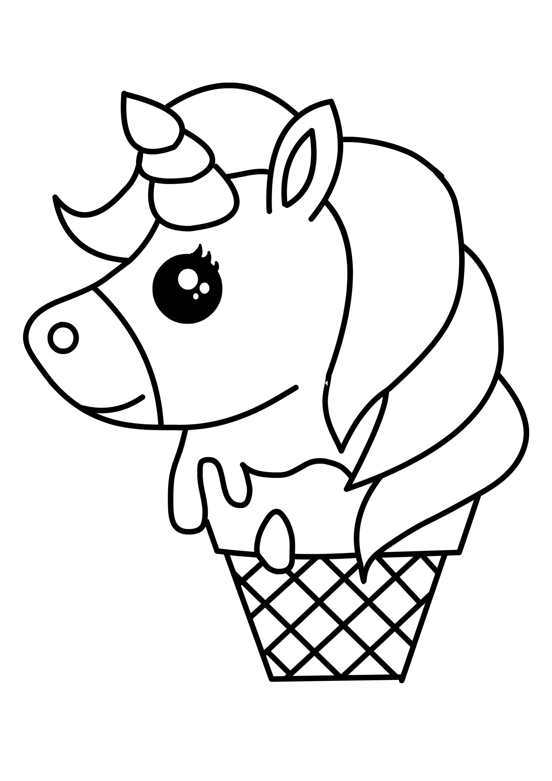 unicorn ice cream coloring pages coloring pages unicorn ice cream coloring pages for kids pages coloring cream unicorn ice