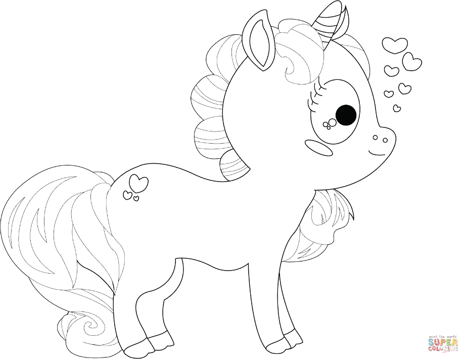 unicorn puppy coloring pages cartoon puppy coloring page for kids animal coloring pages unicorn coloring puppy