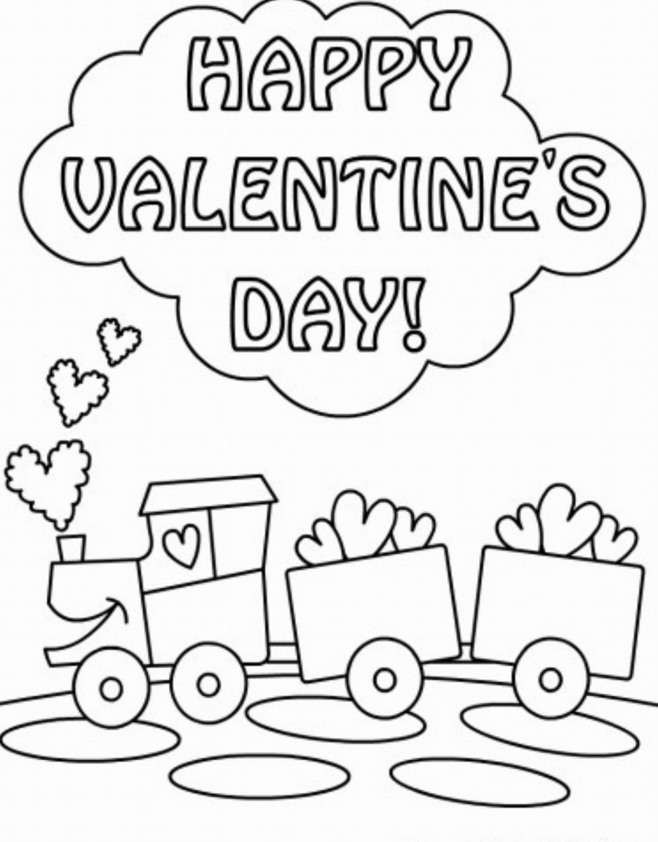 valentines day coloring pages free printable valentines day coloring pages pages free day printable coloring valentines