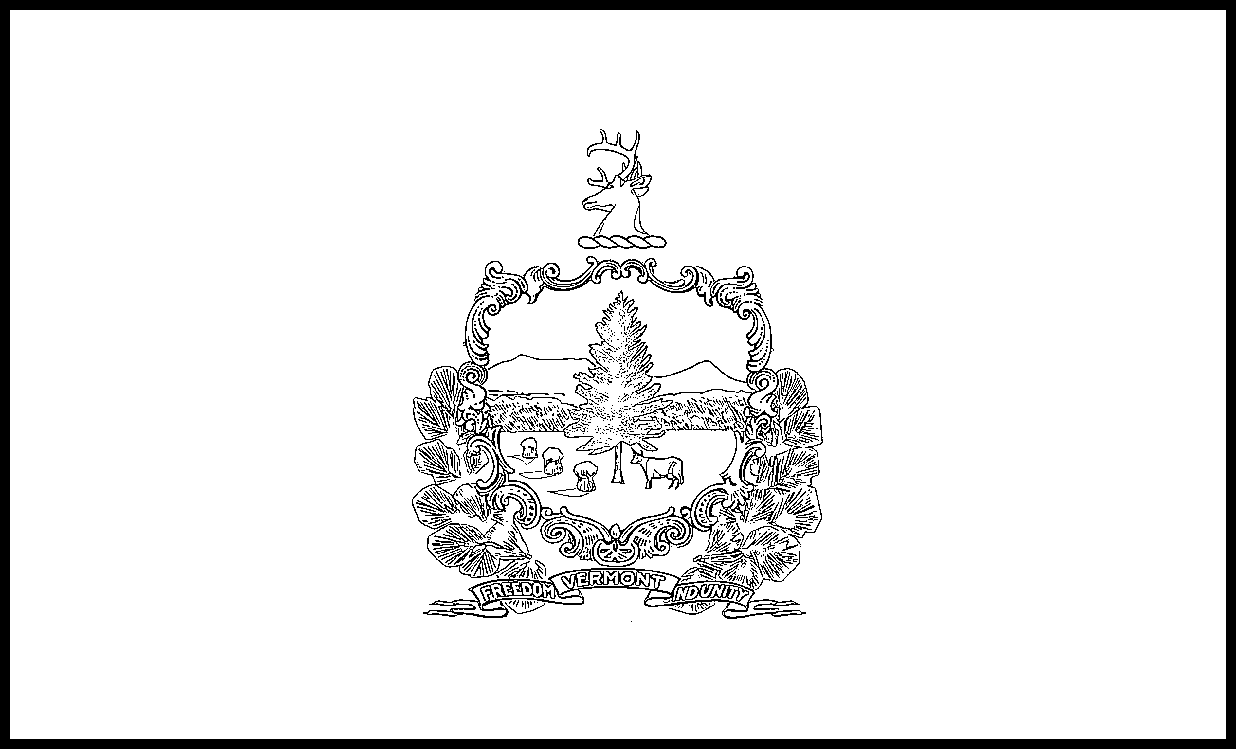 vermont state flag coloring page vermont coloring page crayolacom page flag vermont state coloring