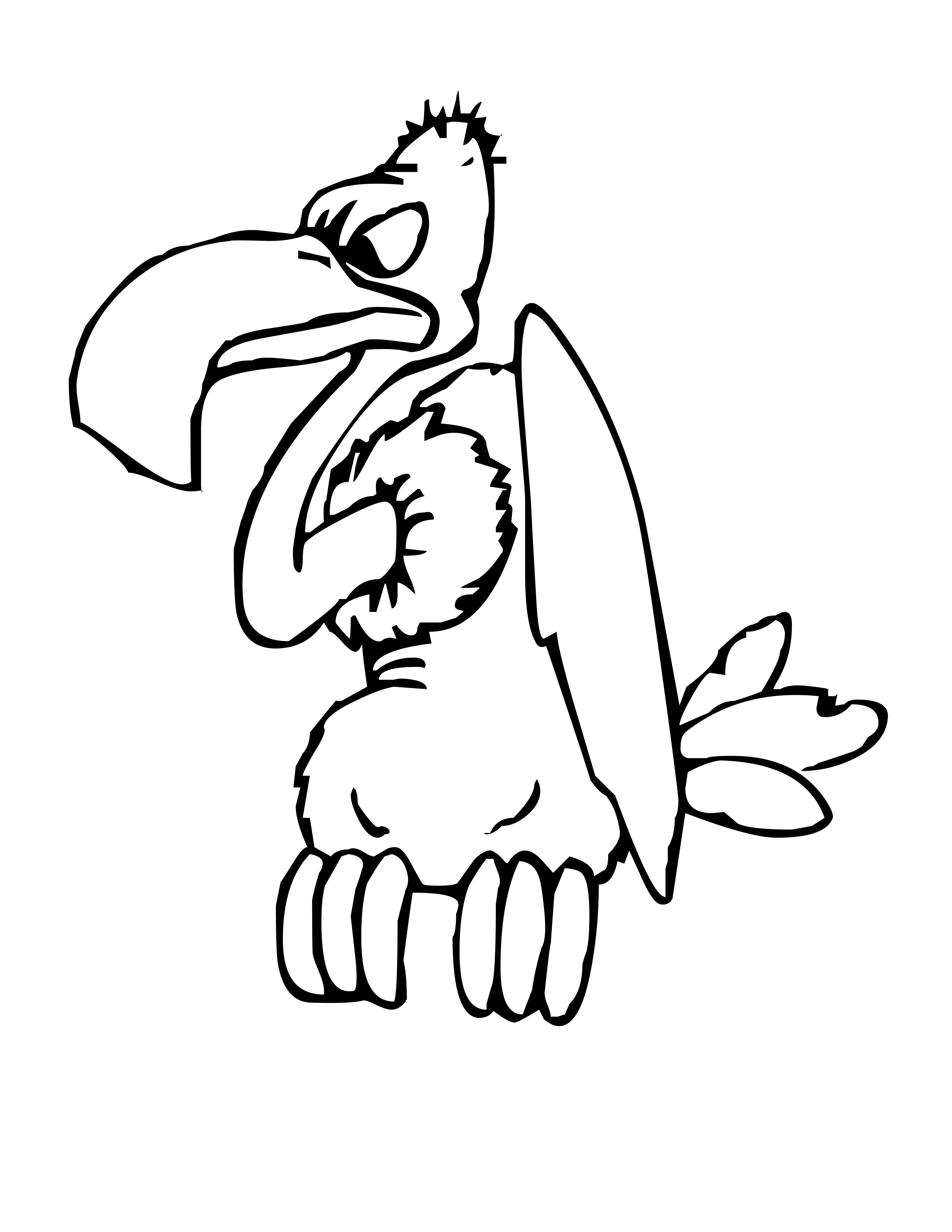 vulture images to color white rumped vulture coloring page free printable vulture to color images