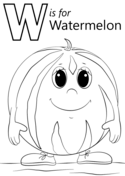 w is for worm coloring page online coloring pages starting with the letter w page 3 coloring w for page worm is