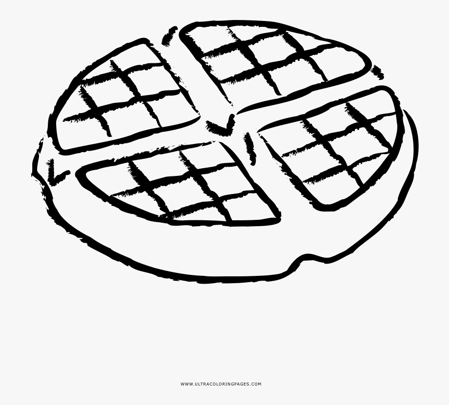waffle coloring page waffles coloring pages coloring waffle page