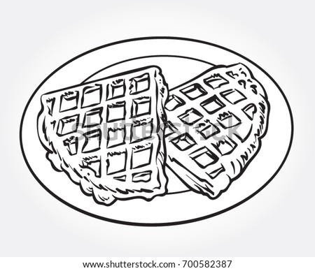 waffle coloring page waffles coloring sheets yahoo image search results with page coloring waffle